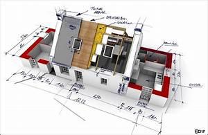 Ordre Des Travaux Construction Maison : les tapes de la construction de votre maison la loupe ~ Premium-room.com Idées de Décoration