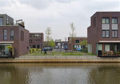 Breda - Vinex in Breda - Architectuur Lokaal