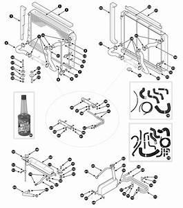 parts for jaguar xj6 and daimler sovereign o radiator With jaguar xj6 series 3