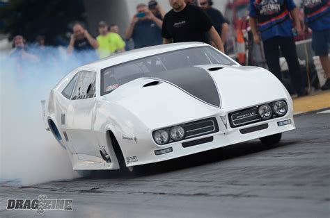 street outlaws big chief hits  pro circuit