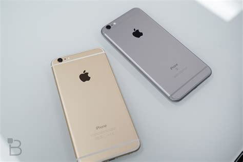 iphone 6s plus iphone 6s plus review the iphone to rule all iphones