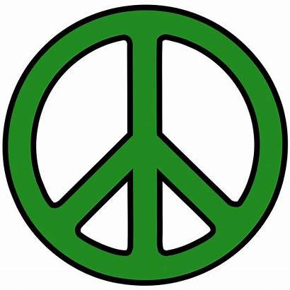 Peace Sign Profile Banner Logos Protect