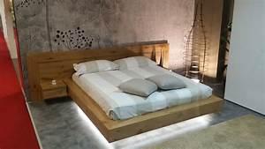 Offerta letto in legno massello Letti a prezzi scontati