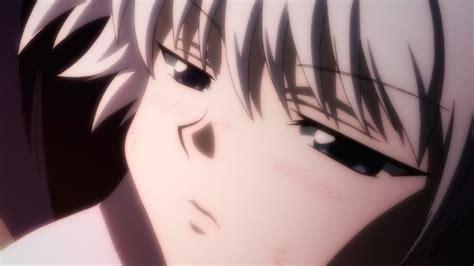 41 Best Killua Zoldyck Images On Pinterest Killua Anime