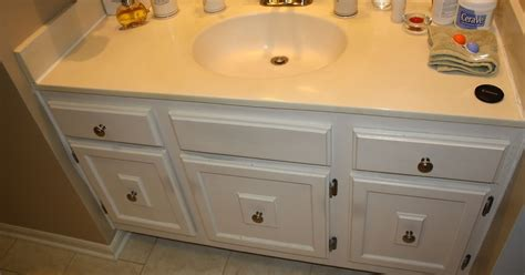 bath and kitchen cabinets sparks fly painting bathroom cabinets what not to do 4336