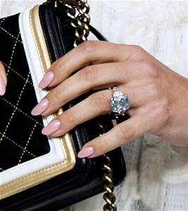 jennifer lopez39s engagement ring from marc anthony With jlo wedding ring