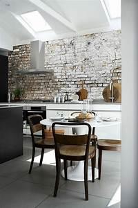 Welche Tapete Für Küche : 50 moderne tapete muster funktionelle m glichkeiten f r innen und au en ~ Sanjose-hotels-ca.com Haus und Dekorationen