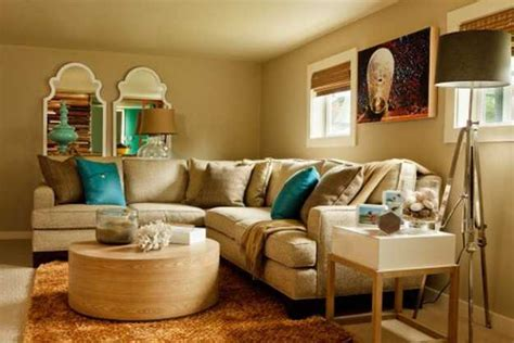 Room Decor Pillows by 35 Modern Living Room Decorating Ideas With Accent Pillows