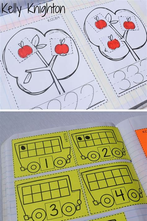 25 best ideas about envision math kindergarten on
