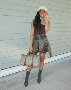 Fashion Bombshell of the Day: Carrie from Houston ...