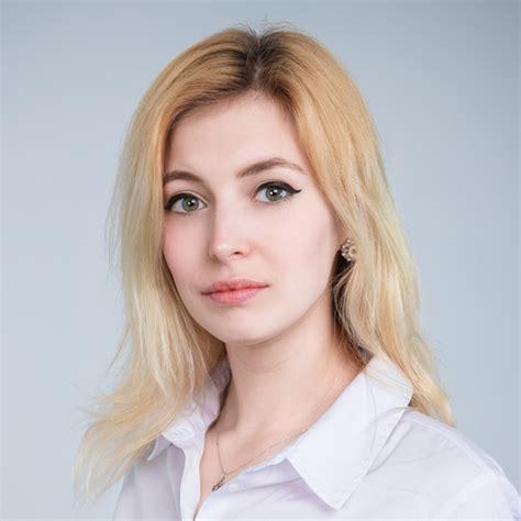 Ekaterina Ivanova - Albion Overseas