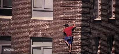 Spider Building Guy Equipment Climbs Gifs Climber