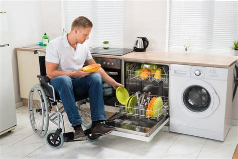 ot de cuisine handicap nos conseils pour aménager votre logement