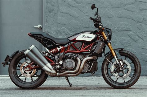 2019 Indian Ftr 1200 S And Ftr 1200 First Look (12 Fast Facts