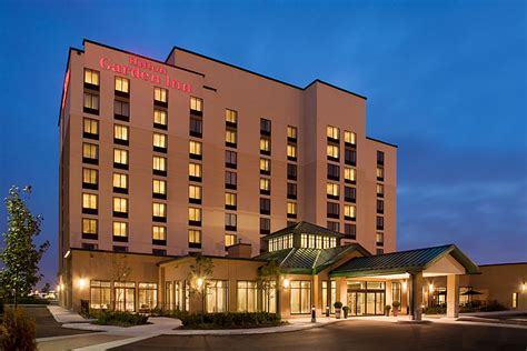 atlific hotels hilton garden inn toronto airport west