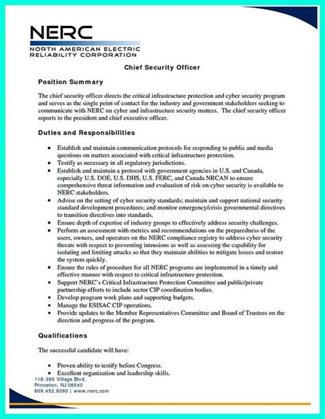 Cyber Security Manager Resume by The World S Catalog Of Ideas