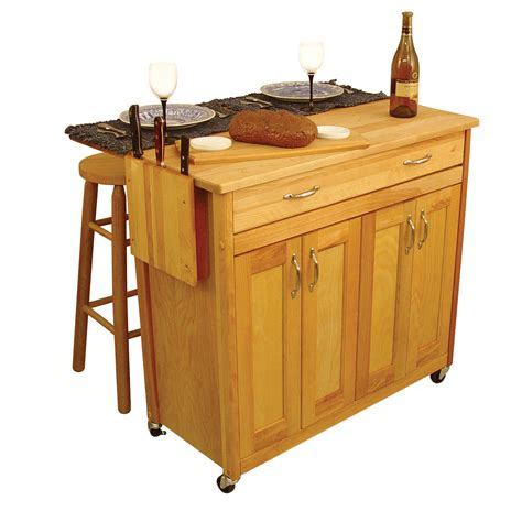 kitchen islands carts shop hayneedle kitchen dining - Moveable Kitchen Islands