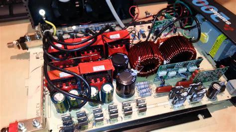 samlex ssw  pure sine power inverter repair part