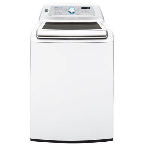Kenmore Elite 31552 52 cu ft Top Load Washer wSteam
