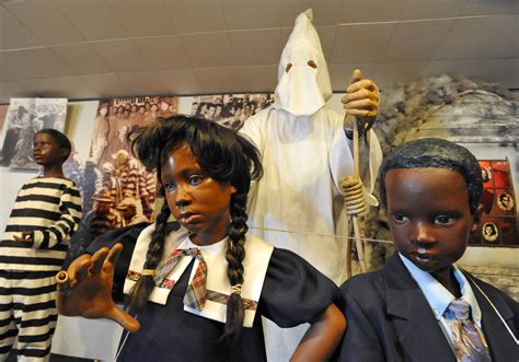 baltimores national great blacks  wax museum plans