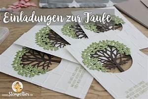 Einladung Kindergeburtstag Wald : einladungen zur taufe der baum als symbol stempeltier ~ Markanthonyermac.com Haus und Dekorationen
