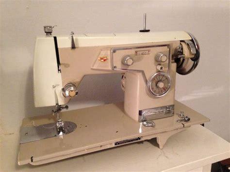 Buy Classics/Forget New Plastics MCM Kenmore Sewing