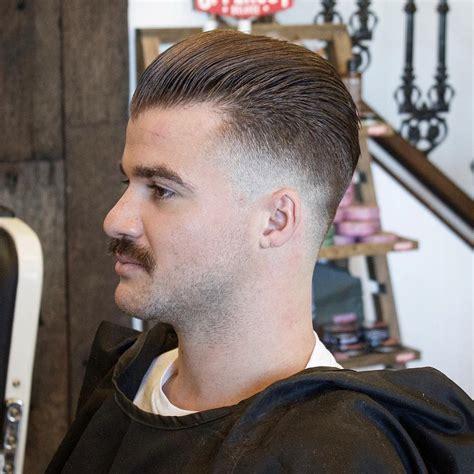military haircut styles  men