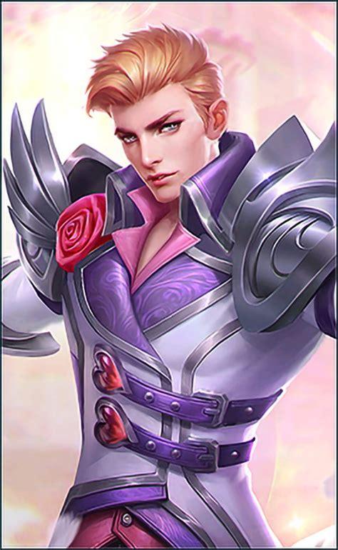 ml wallpaper alucard romantic fantasy heroes fighter