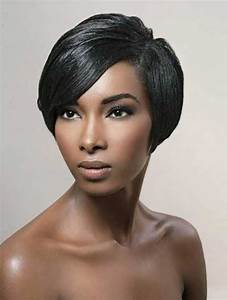 Top 28 Short Bob Hairstyles For Black Women HairStyles