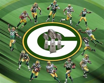 Packers Bay Nfl Wallpapers Bowl Championship Background