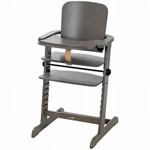 Bebe 9 Chaise Haute : chaise haute b b family grise 40 sur allob b ~ Teatrodelosmanantiales.com Idées de Décoration