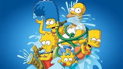 Simpsons Desktop Sad Wallpapers Simpson Iphone 4k
