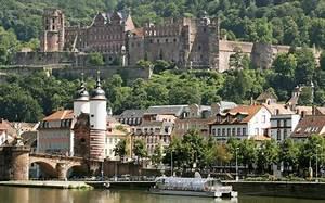 City Bad Heidelberg : why heidelberg is germany 39 s most inspiring city the local ~ Orissabook.com Haus und Dekorationen