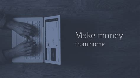 proven ways   money  home