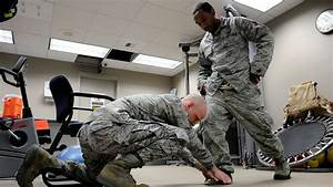 Summary Of Qualifications For Entry Level U S Air Force Career Detail Physical Therapist