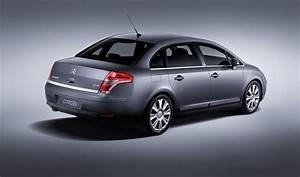 Argentine Citro U00ebn C4 Sedan