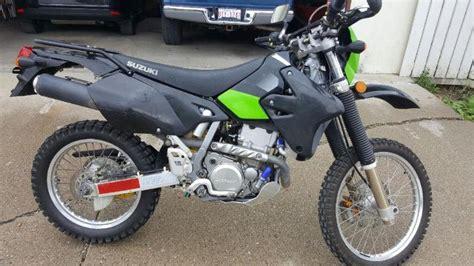 klx  brick motorcycle