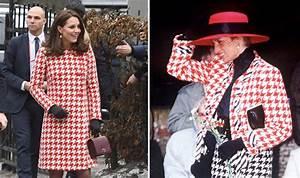 Kate Middleton news: Duchess pays tribute to Princess ...