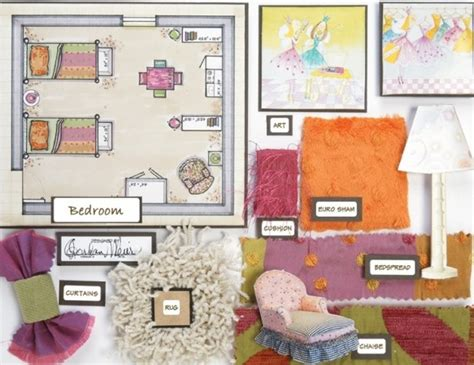 How Create Mood Board For Planning Your Interiors