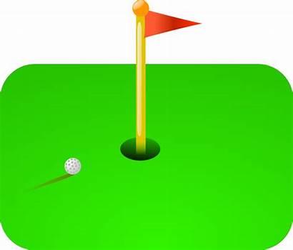 Golf Clipart Clip Putt Mini Ball Clipground