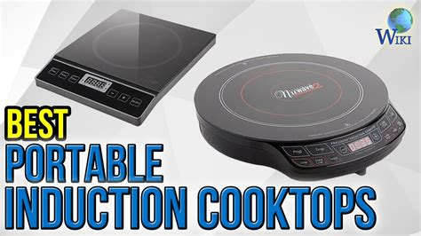 Induction Cooktop by 7 Best Portable Induction Cooktops 2017