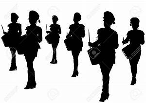 Marching Band Drummer Clipart (37+)