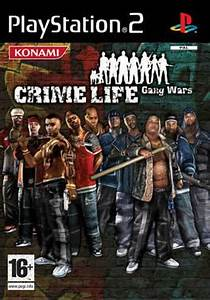 [Links Online] Crime Life Gang Wars [Español, pal, ps2 ...