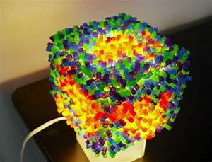 Creative Plastic Recycling Ideas for Plastic Straws 1