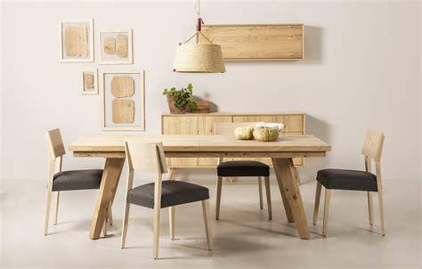 mesa de comedor extensible retro fley en portobellostreetes