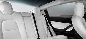 Tesla debuts Model 3 dual motor and white interior option - SlashGear