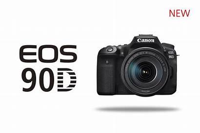 90d Eos Canon Action Dslr Capture User