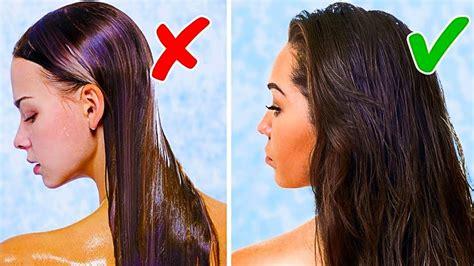 Beautiful Hair 17 tips for beautiful hair