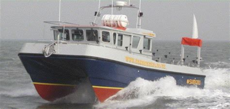 Catamaran For Sale Isle Of Wight by Bb Boat Fiberglass Boat Building Training