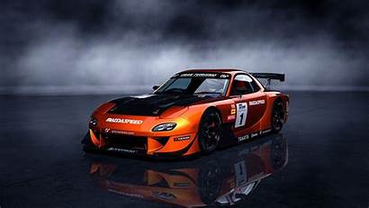 Mazda Rx Wallpapers